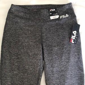 Fila Pants - Fila Sport Running Leggings